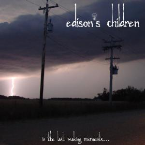 IT'S BACK - In The Last Waking Moments.. 1st ALBUM Image